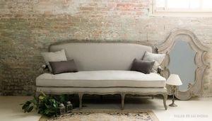 Taller De Las Indias -  - Sofa 3 Sitzer