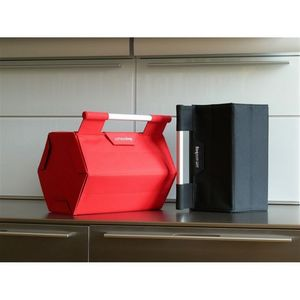 ZEBAG - sac à bouteilles zebag - Flaschenregal