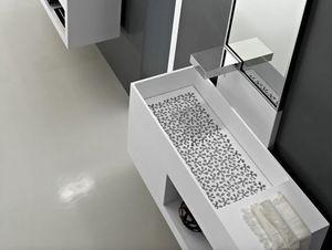 Toscoquattro -  - Waschtisch Möbel