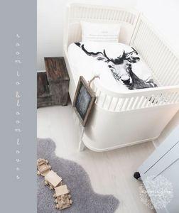 CHIARA STELLA HOME - cerf - Kinder Bettbezug