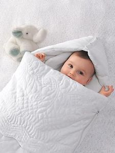 Cyrillus - naissance - Babyschlafsack