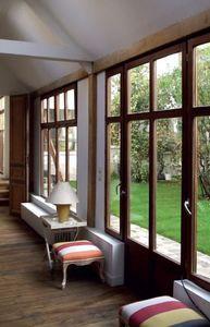 Grosfillex fenêtres - p - 2 Flügel Fenster