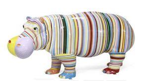 Ola Design -  - Tierskulptur
