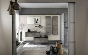 Delpha -  - Badezimmermöbel