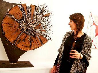 DEZIN-IN -  - Skulptur