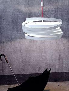 MARTIN EDEN - chantal - Deckenlampe Hängelampe