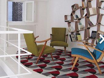 Pierre Frey -  - Moderner Teppich