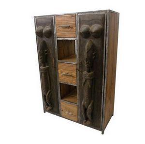 MOOGOO CREATIVE AFRICA -  - Kabinettschrank