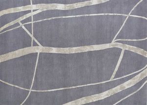 Deirdre Dyson - graphic pebble - Moderner Teppich