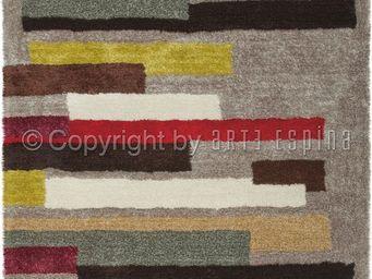 Arte Espina - tapis design dance hall - Moderner Teppich