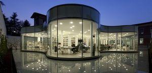 PAOLO CASTELLI -  - Architektenprojekt
