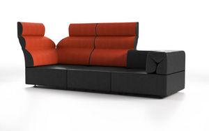 Meritalia - freud - Sofa 4 Sitzer