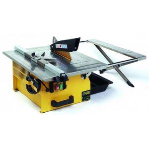FARTOOLS - table coupe carrelage 1400 watts gamme pro de fart - Fliesenschneider