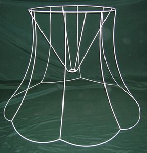 CARRE -  - Lampenschirm Gerüst