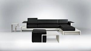 ARTEZEN - galet - Sofa 3 Sitzer