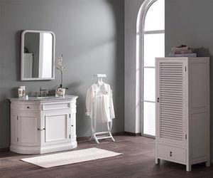 PR-INTERIORS -  - Waschtisch Möbel