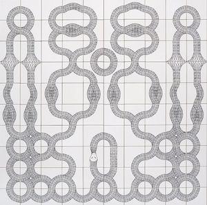 Peter Ibruegger Design -  - Wandfliese
