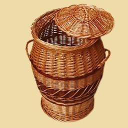 Wiker -  - Wäschekorb