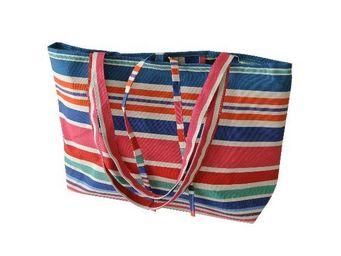 Les Toiles Du Soleil - cabanon roy - Einkaufstasche
