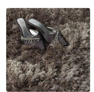 JACARANDA Carpets & Rugs - hand-woven - lustre - Moderner Teppich