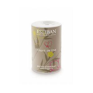 ESTEBAN -  - Staubsaugerpulver