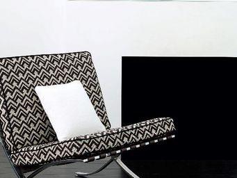 Larsen -  - Sitzmöbel Stoff