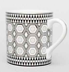 Haviland - hollywood - Mug