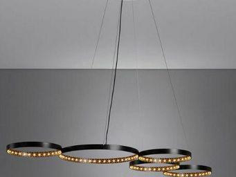 LE DEUN LUMINAIRES - ultra8 - Deckenlampe Hängelampe