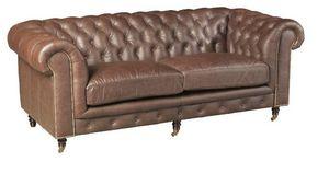 KAPLAN HOME -  - Chesterfield Sofa