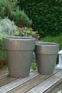 Les Poteries D'albi -  - Garten Blumentopf