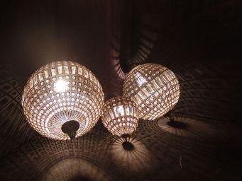 Spiridon - boulet - Deckenlampe Hängelampe