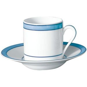 Raynaud - tropic bleu - Kaffeetasse