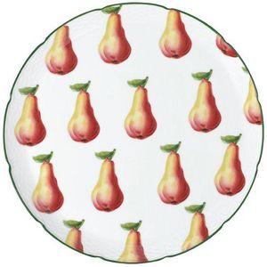 Raynaud - villandry fruits - Tortenplatte
