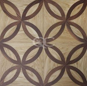 QC FLOORS -  - Intarsienparkett
