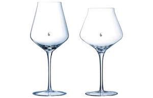 CHEF & SOMMELIER - reveal'up- - Stielglas