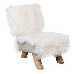 ADJAO MAISON -  - Sessel Mit Abnehmbarem Bezug