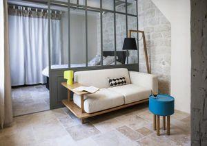 BELLILA -  - Sofa 2 Sitzer