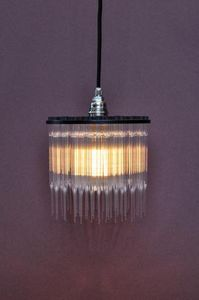 CREPUSCULE - _90 - Deckenlampe Hängelampe