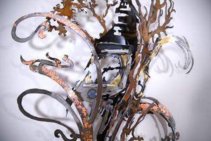 FRÉDÉRIC DATY -  - Skulptur