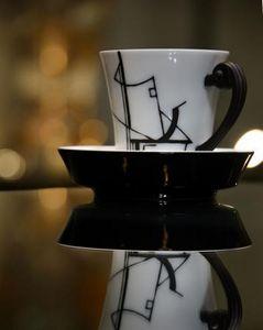 FUKAGAWA-SEIJI -  - Kaffeetasse