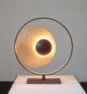Joachim Holländer -  - Tischlampen