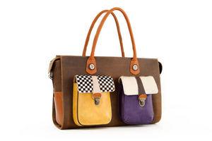 MAÏ BAEG -  - Handtasche