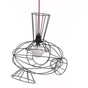 MATHIEU CHALLIERES -  - Deckenlampe Hängelampe