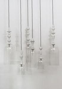 N'omades Authentic -  - Deckenlampe Hängelampe
