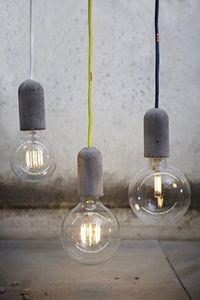 NUD COLLECTION -  - Deckenlampe Hängelampe