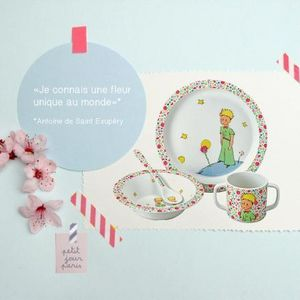 Petit Jour paris -  - Set Kindergeschirr