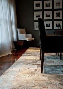 SILVINA MAROTTI -  - Moderner Teppich