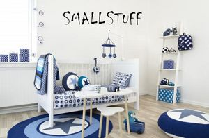 SMALLSTUFF -  - Babybett