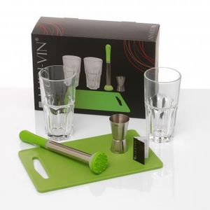 VINOLEM -  - Cocktail Set