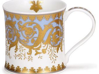 Dunoon - blue - Mug